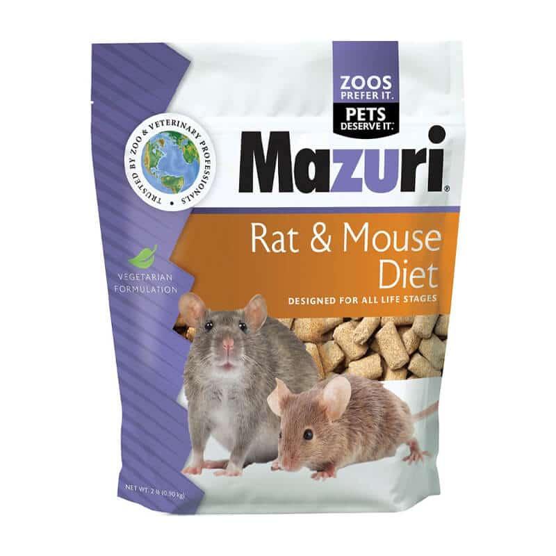 mazuri ratas y ratones