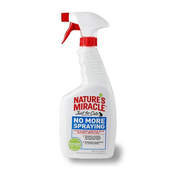 No more spraying Gato 709ml