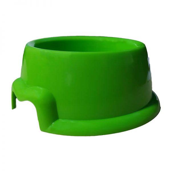 Pocillo Plástico Pequeño Verde