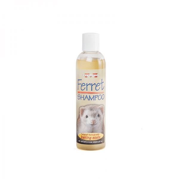 shampoo ferret baking soda 237ml