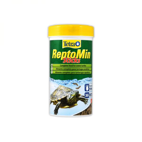 Tetra Repto Min Sticks 60g 250ml