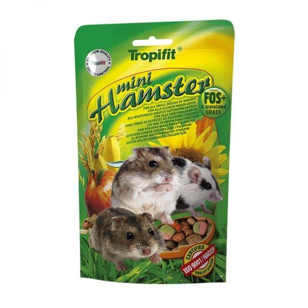 Tropifit Mini Hamster