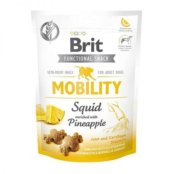 Brit Snack Mobility 150 gr