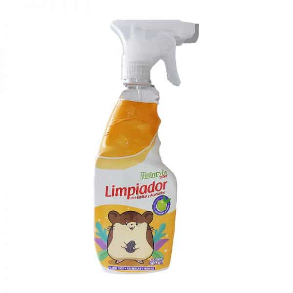 El Naturale for Pets Limpiador para Jaulas