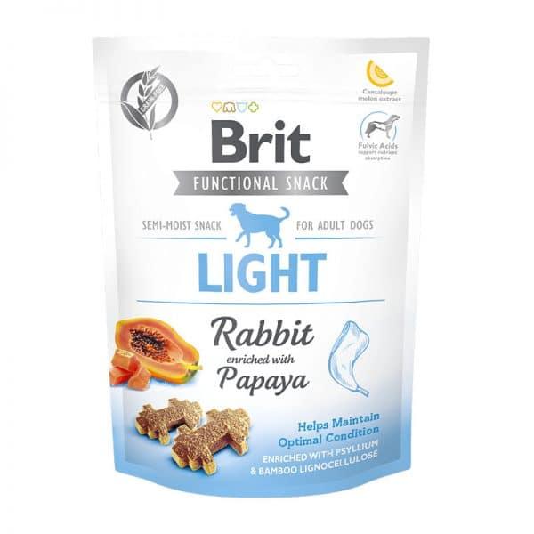 Brit Snack Light