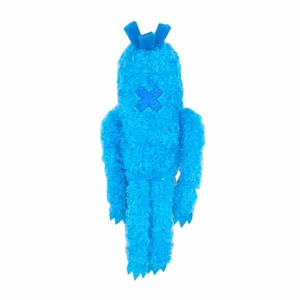 Zee.Dog Peluche Monster Blue