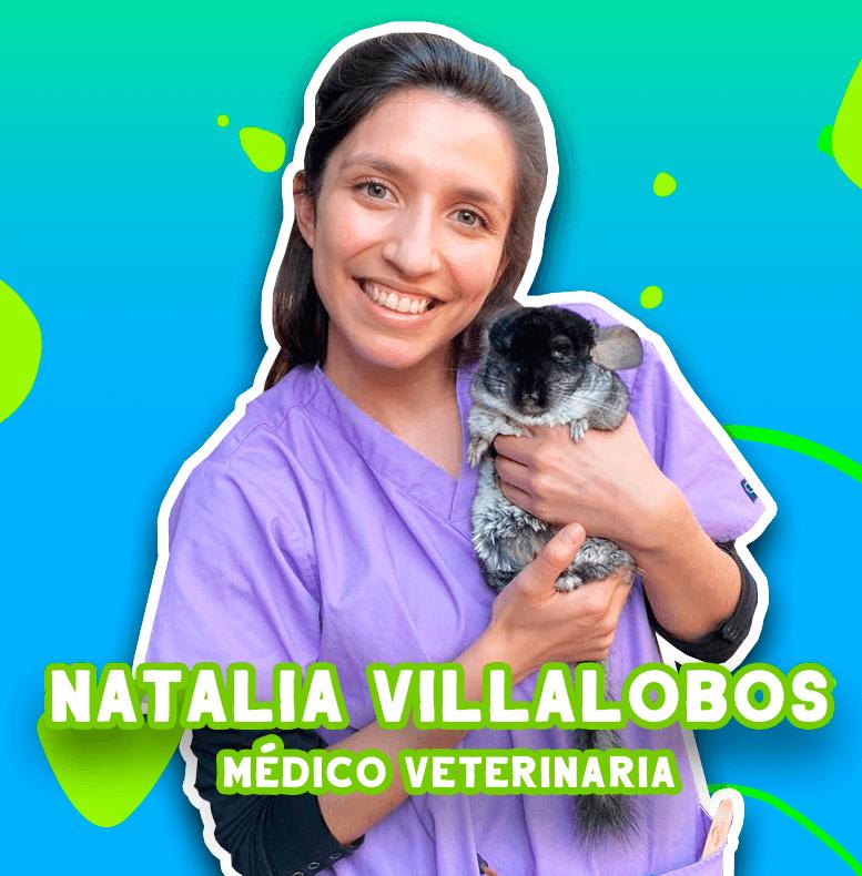 Ntalia Villalobos