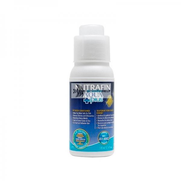 Agua anticloro 120 ml- Nutrafin