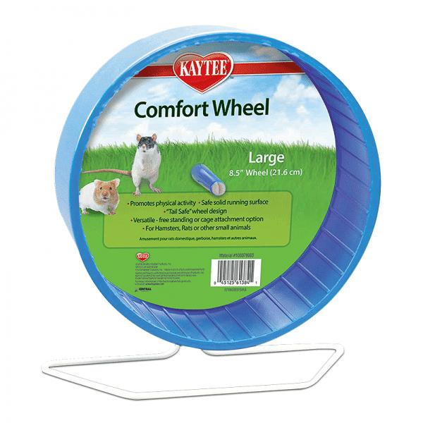 Kaytee Rueda Confort Large Azul