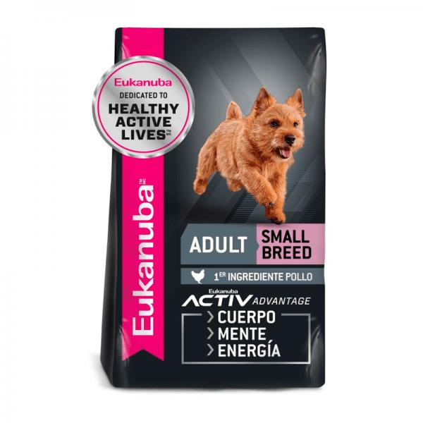 Eukanuba Adult small breed 6.8 kg