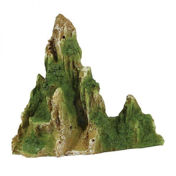 Boyu Adorno Montaña Musgo