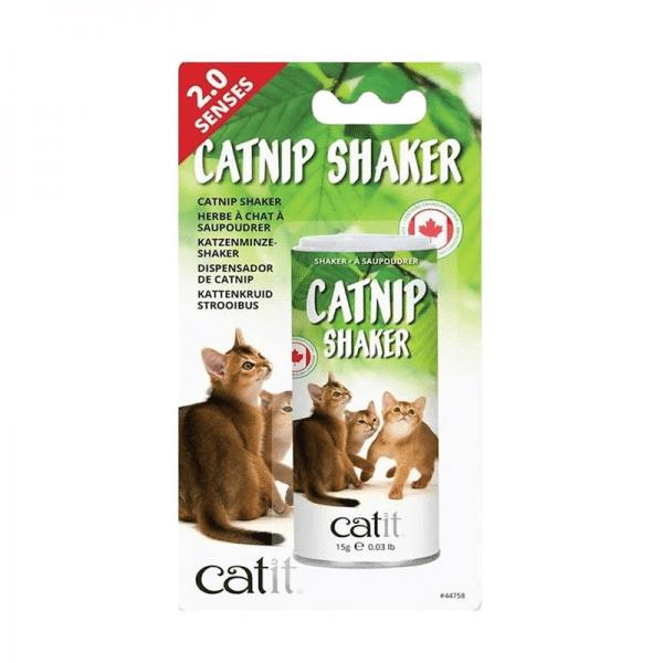 Catnip Catit Shaker 15 gr
