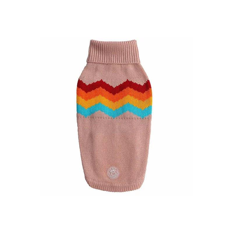 Sweater Summit Rosa 2XL
