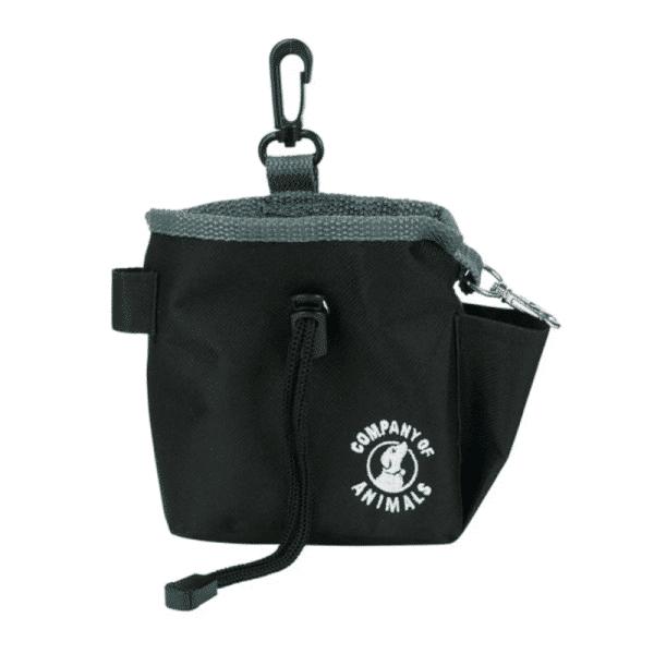 Coa Treat Bag Negro - Company of Animals