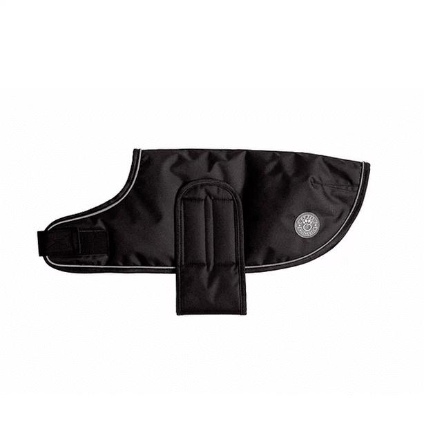 Capa Impermeable Negra