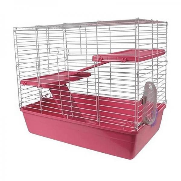 jaula r2 2 para mascotas