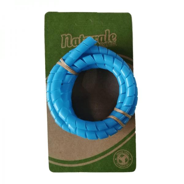 Protector de Cable 1.2 cm azul - NFP