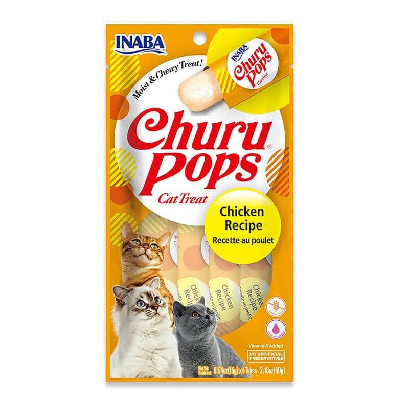 Churu Pops de Pollo
