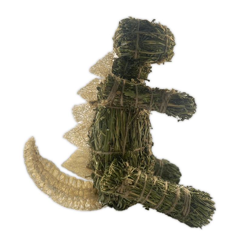 Godzilla - La Granjita de Conejino