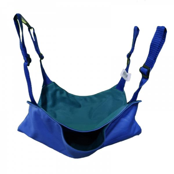 Hamaca de Verano - Azul y Verde