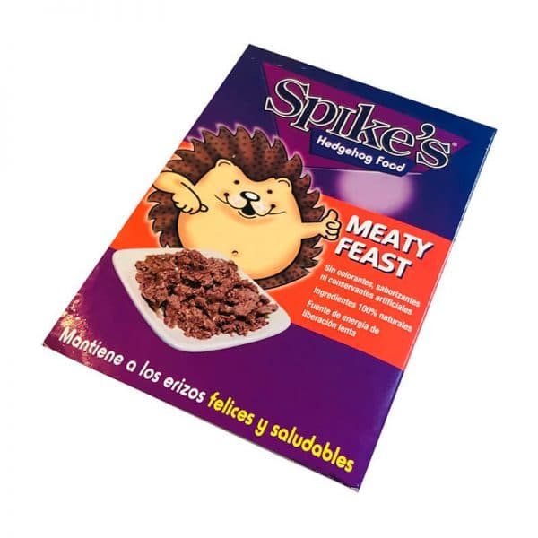 Spikes Meaty Feast 140gr