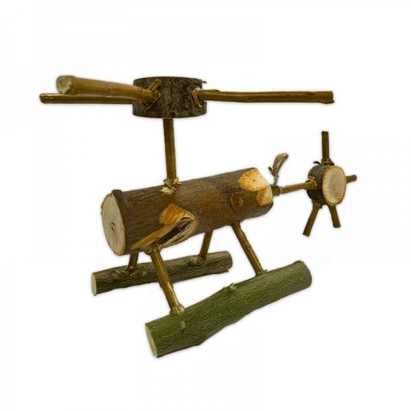 Bunnycoptero - La Granjita de Conejino
