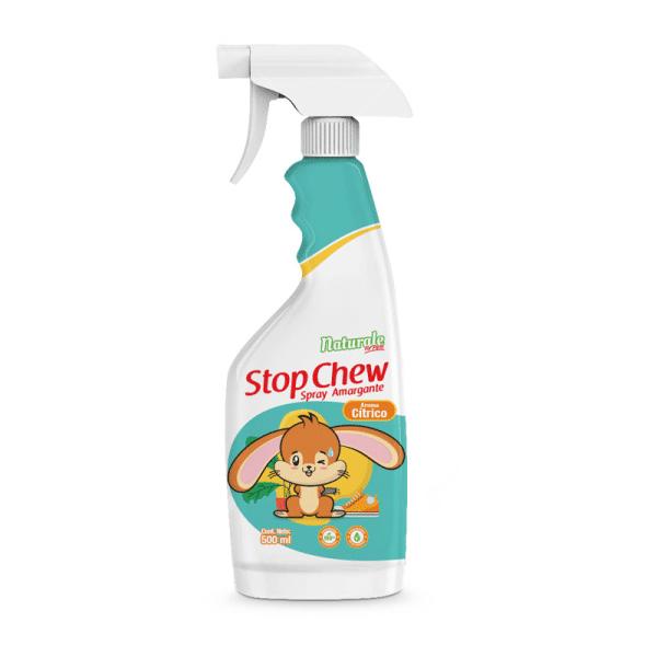 NFP Spray amargante 500 ml